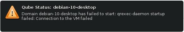 qrexec-start-failed